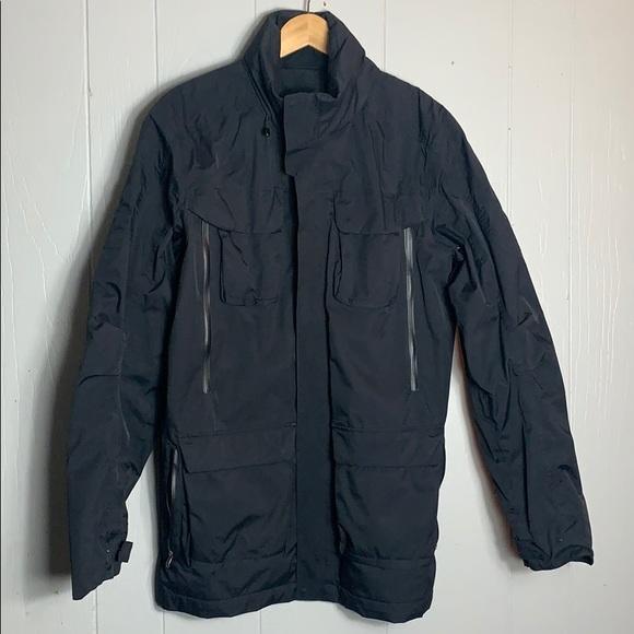 Lululemon Wet Coast Jacket